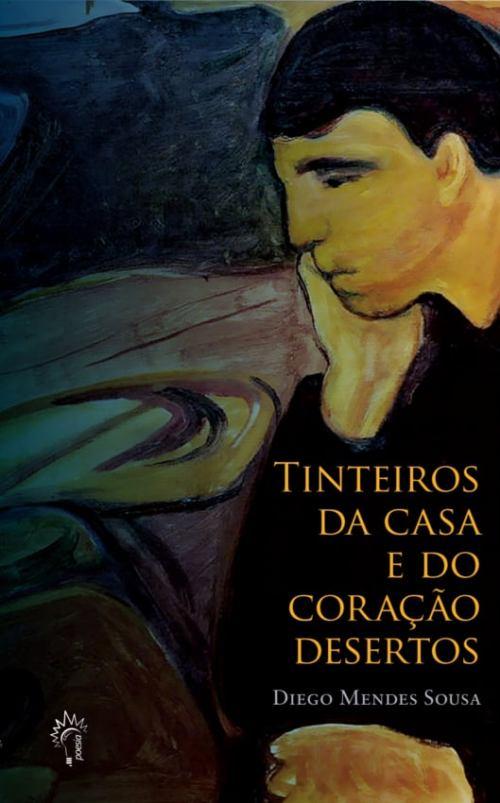 Capa TINTEIROS - Munch
